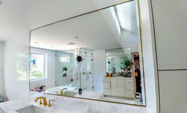 Custom Mirrors Austin Shower Doors Shower Glass Specialists
