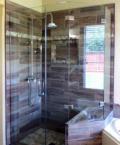 Shower Doors Of Austin | Austin Shower Glass | Custom Showers TX